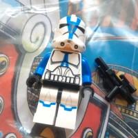 LEGO 501st Legion Clone Trooper