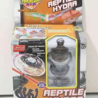 Jual Mainan Gasing Beyblade Tor Blade Reptile Hydra Seru Murah Meriah Murah