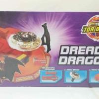 Jual Mainan Gasing Beyblade Tor Blade Dread Dragon Box Besar Murah Meriah Murah