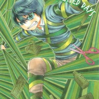 Saike`s Repeated Days 04 by Fukuchi Tsubasa
