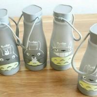 Jual Tumbler Lucu Motif Totoro / Botol Minum Motif Murah