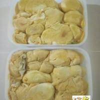 Durian Kupas Medan Super Premium