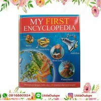 Buku Ensiklopedia Anak (My First Encyclopedia)