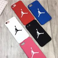[SALE] iPhone 6/6s - Case NBA Jordan Casing Hard Case Basketball
