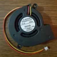 Fan Projector Epson EB S7