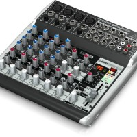 Mixer BEHRINGER XENYX QX 1202 USB (Garansi Resmi)