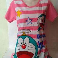 Baju Terusan Doraemon