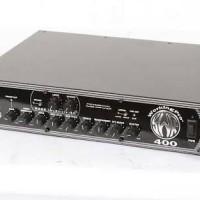 SWR Working Pro 400 Head Bass Amplifier Original