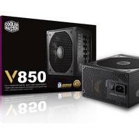 Jual Cooler Master Vanguard 850 - 850W Full Modular 80 Gold Murah