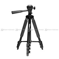 Takara Lightweight Tripod Eco-173A for DSLR and Action Camera