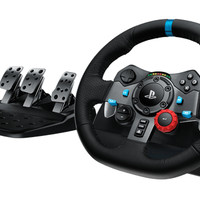 Logitech Driving Force G29 Racing Wheel PS3 PS4 Playstation 3 4