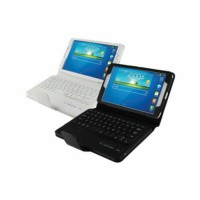 Bluetooth Keyboard Leather Case Samsung Galaxy Tab3 8.0 T3110 Tab 3