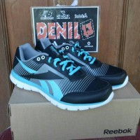 ORIGINAL Sepatu Reebok Running / Lari Gym Fitnes Reebok Z Fusion