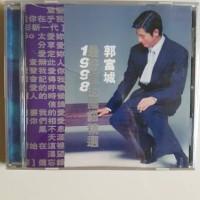 CD AARON KWOK FU CHEN HDCD 1998 IMPORTED HONG KONG