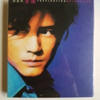 CD AARON KWOK FU CHEN FASCINATING 2000 IMPORTED HONG KONG