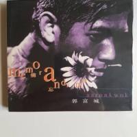 CD AARON KWOK FU CHEN MEMORANDUM 1995 IMPORTED HONG KONG