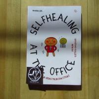 SELFHEALING AT THE OFFICE KERJA BEBAS PIKUN DAN STROKE YOO HAJIN