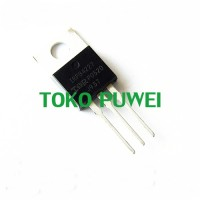IRFB4227PBF IRFB4227 Power MOSFET N-channel 200V 65A TO-220AB BD79