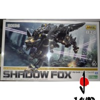 1/72 Zoids HMM RZ-046 Shadow Fox