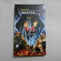 Battle Monster AR