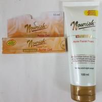 Paket Nourish Beauty Care Acne Series