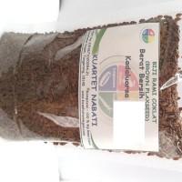 Brown Flaxseed / Biji Rami