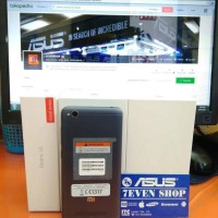 harga Xiaomi Redmi 4a Prime Grey Ram 2gb Internal 32gb Grs Distributor Tokopedia.com
