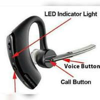 Jual Headset Bluetooth Voyager Legend V8 handsfree plantronics murah Murah