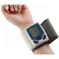 Taffware Alat Pengukur Tekanan Darah Tensimeter Cek Denyut Nadi