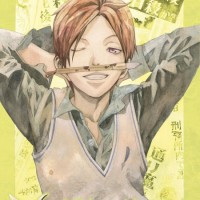 Manga / Komik Noragami English Vol 11
