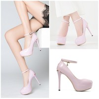 Jual sepatu highheels 29891 pump Shoes Wanita Import Murah Korea Fashion Murah