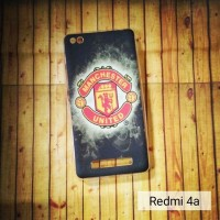XIAOMI REDMI 4A CASE CUSTOM HP