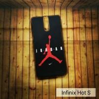 INFINIX HOT S CASE CUSTOM HP