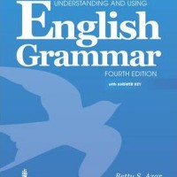 Understanding and Using English Grammar 4th Edition (Buku & Audio CD)