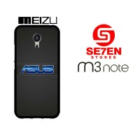 Casing HP MEIZU M3 NOTE Asus Logo Custom Hardcase Cover