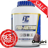 Ronnie Cole Pro Antium 5,6 lbs Proantium 5.6 lb Whey Protein Isolate