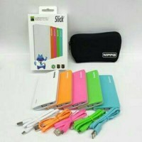 hippo premium power bank/charger hp