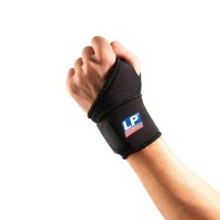 Jual Decker / Dekker / Deker Pergelangan Tangan LP 726 Wrist Finger Wrap Murah