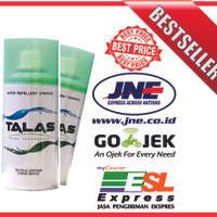 harga Talas Sprayer/Nano Spray/Talas Water Repellent (Ready Stock) Tokopedia.com