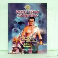 Cerita Rakyat Jawa Timur Cerita Jawa KERIS EMPU GANDRING