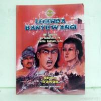 Cerita Rakyat Jawa Timur Cerita Jawa LEGENDA BANYUWANGI