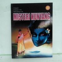 Buku Cerita Legenda Versi Bahasa Jawa MISTERI KUNYANG