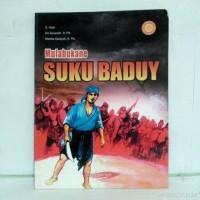 Buku Cerita Legenda Versi Bahasa Jawa MULABUKANE SUKU BADUY