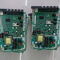 Mainboard TV LCD LED SHARP LC24LE175