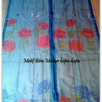 TIRAI MAGNET BUNGA / FLOWER 1 kg isi 4 pcs