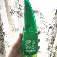 Jual Malissa Kiss Aloe Vera & Snow Lotus Gel (Lidah Buaya & Teratai Salju) Murah