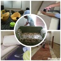 jasa cuci sofa | springbed | sofabed | karpet | bekasi dan jakarta