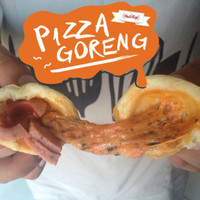 Jual Pizza Goreng SOSIS SAPI Murah