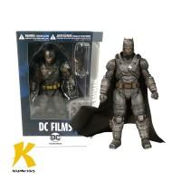 Jual DC Collectibles - DC Films Batman v Superman - Armored Batman Premium Murah