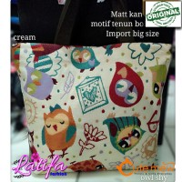 Fashion Sling Bag Owl Shy Grossing